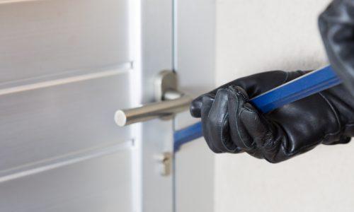 Einbruchschutz und Sicherheitssysteme